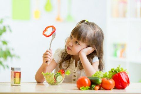 野菜 嫌い 子供 好き嫌い