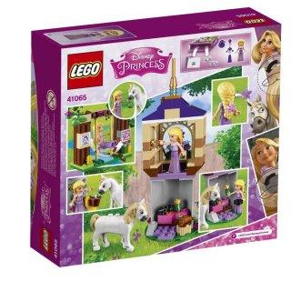 要出典 ディズニープリンセスおもちゃ レゴ ディズニープリンセス ラプンツェルの楽しい1日