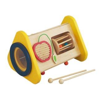 要出典 音が出るおもちゃ エド・インター 森の音楽会