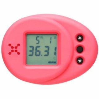 要出典 基礎体温計 ランズナイト 衣服内温度計 ランズナイトセルフ