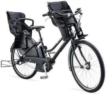 要出典 ママ自転車 ブリヂストン HYDEE.Ⅱ ハイディツー