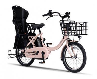 要出典 ママ自転車 ヤマハ パスバビー