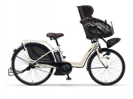 要出典 ママ自転車 ヤマハ パスキッス