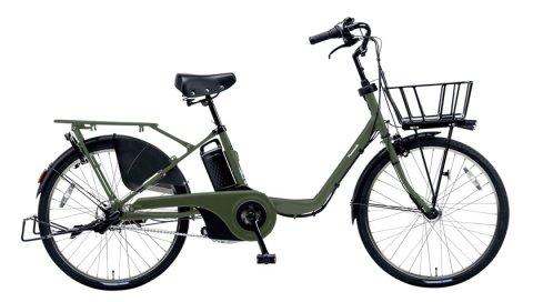 要出典 子供乗せ 自転車 パナソニック ギュット・ステージ・22