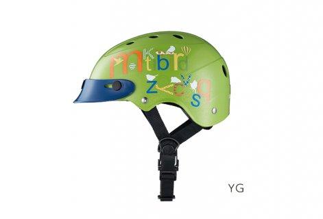 要出典 ヘルメット ブリヂストン 幼児用ヘルメット コロン