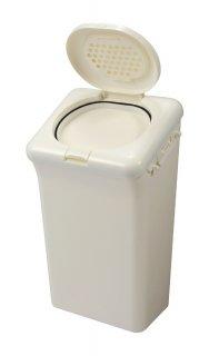 要出典 おむつ ゴミ箱 ティーワールド おむつ処理ポット 防臭ペール