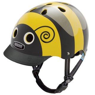 要出典 ヘルメット 子供 ナットケース リトルナッティー ジュニア用ヘルメット