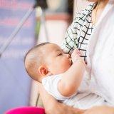 母乳 育児 授乳