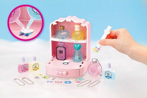 要出典 8歳 誕生日 女の子 フレグランスデザイナー