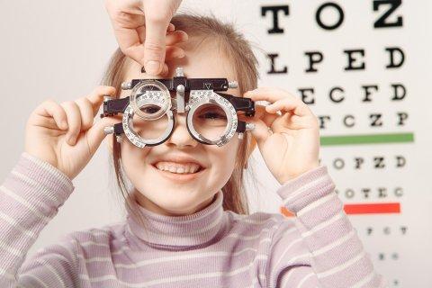 視力 検査 メガネ 眼鏡