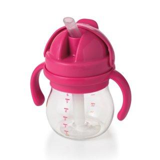 要出典 赤ちゃん ストロー OXOTot グロウ・ハンドル付ストローカップ