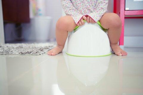 トイレトレーニング 幼児 子供 おまる