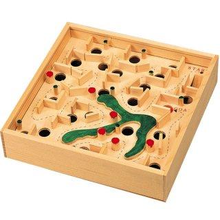要出典 作るおもちゃ 木製の工作キット オットットゲーム
