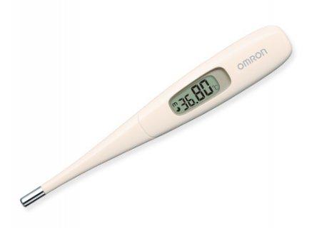 要出典 基礎体温計 オムロン 婦人体温計 予測式 MC-683L