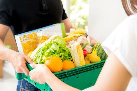 野菜 果物 宅配 スーパー