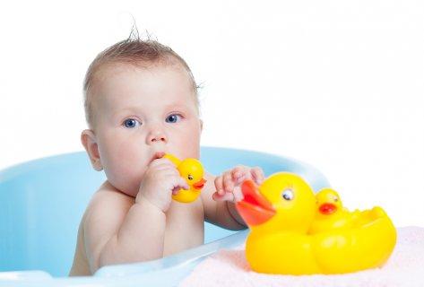 赤ちゃん お風呂 ベビーバス 沐浴