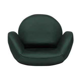 要出典 骨盤矯正椅子 TEGOPO 座椅子 コンパクト メッシュタイプ
