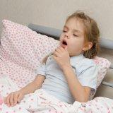 咳 小児喘息