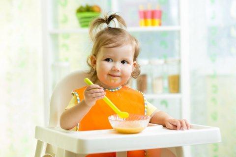幼児食 1歳