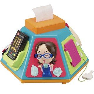 要出典 1歳児のおもちゃ ピープル いたずら1歳やりたい放題 ビッグ版