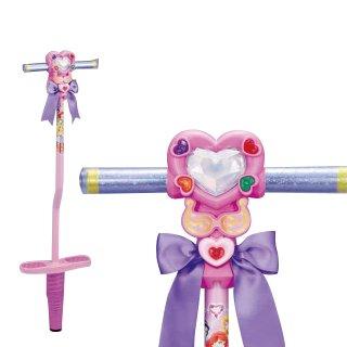 要出典 6歳の女の子の誕生日プレゼント アイデス ジュエルリボン ホッピング プリンセス