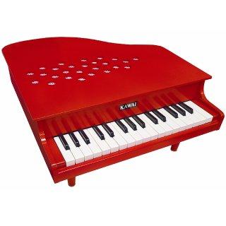 要出典 ピアノのおもちゃ カワイ ミニピアノ P-32
