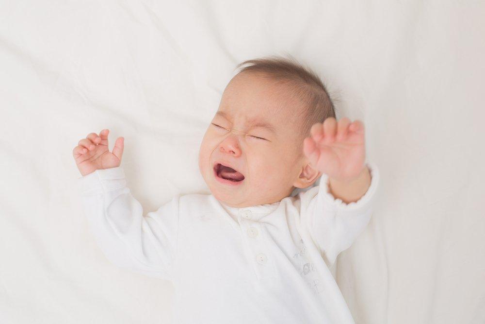 赤ちゃん ゲップ 吐く