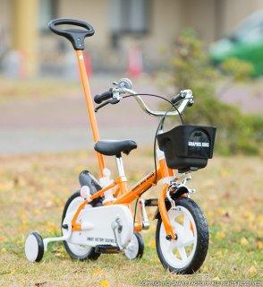 要出典 幼児自転車 グラフィス GR-12
