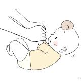 赤ちゃん 首すわり あおむけ eversense