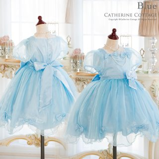 要出典 4歳の誕生日 キャサリンコテージ アリスプリンセスドレス