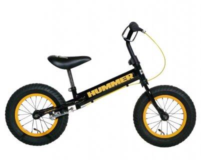要出典 3歳の男の子への誕生日プレゼント ハマー TRAINEE-Bike