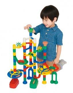 要出典 3歳の男の子への誕生日プレゼント くもん出版 NEW くみくみスロープ