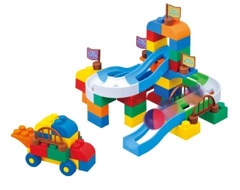 要出典 おもちゃブロック ローヤルコロコロできるおおきなブロック L