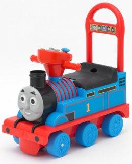 要出典 2歳の男の子の誕生日 野中製作所 乗用トーマス リアルビークル