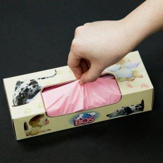 要出典 育児の便利グッズ 驚異の防臭袋 BOS(ボス)Sサイズ大容量200枚入り