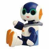 要出典 ロボットのおもちゃ タカラトミー オムニボット もっとなかよしRobi Jr. ロビジュニア