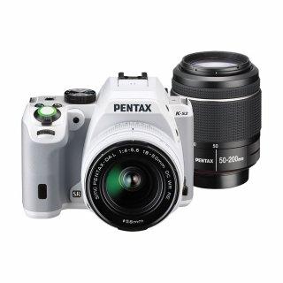 要出典 一眼レフカメラ ペンタックス K-S2 ダブルズームキット