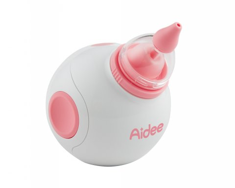 要出典 育児の便利グッズ エイディー ポータブル型 電動鼻水吸引器 バリキュー