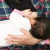 日本人 授乳