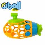 要出典 プールで遊べるおもちゃ オーボール H2O タブマリーン