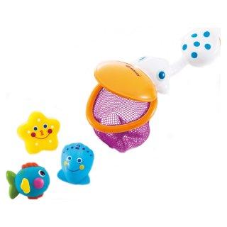 要出典 プールで遊べるおもちゃ サッシー ペリカン・フレンズ