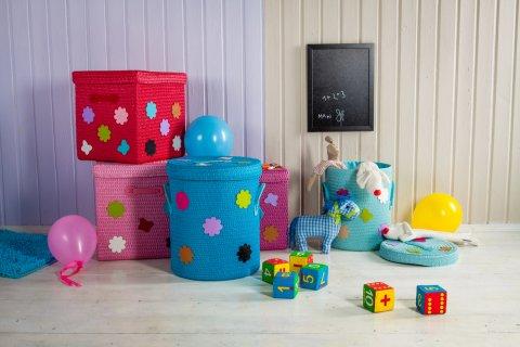 子供部屋 収納 ボックス おもちゃ
