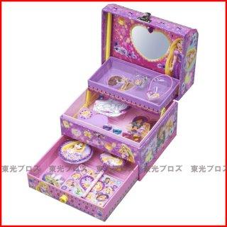 要出典 4歳の女の子の誕生日プレゼント ひみつのラブリーボックス ラプンツェル