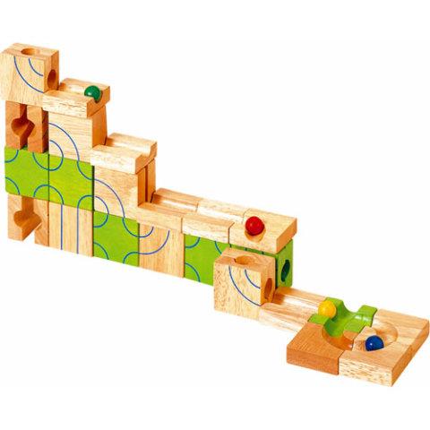 要出典 幼児 迷路 エトボイラ 木のおもちゃ 組み換え迷路