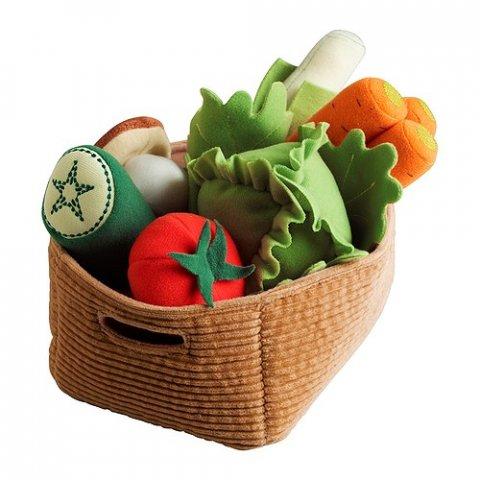 要出典 イケア 野菜セット