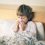 子供 鼻水 アレルギー 風邪