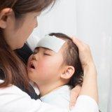 子供 熱 病気