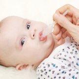 赤ちゃん 薬 シロップ