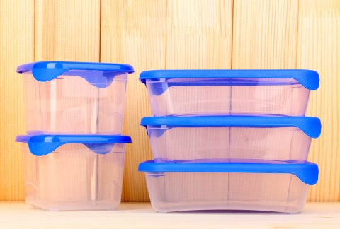 密閉容器 離乳食 保存