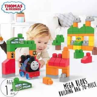 要出典 フィッシャープライス おもちゃ フィッシャープライス 1才からのメガブロック トーマスのソドー島アドベンチャー